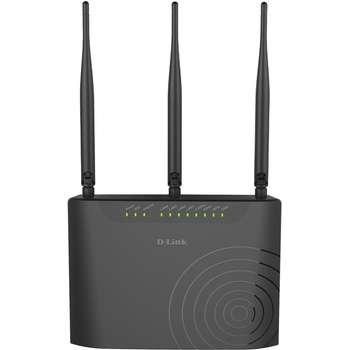 مودم روتر بیسیم ADSL2 Plus و VDSL2 Plus دی-لینک