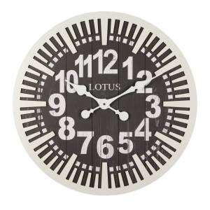 ساعت دیواری لوتوس کد MA-3316