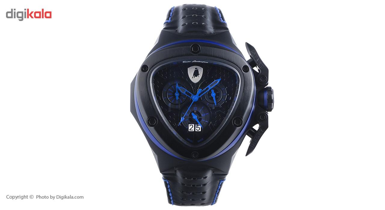 خرید ساعت مچی عقربه ای مردانه تونینو لامبورگینی مدل TL-3122