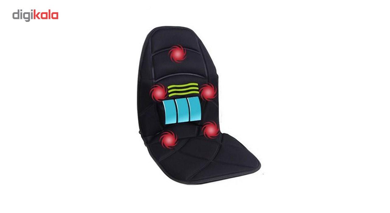 خرید اینترنتی صندلی ماساژور هیان لن مدل HL889 با قیمت مناسب