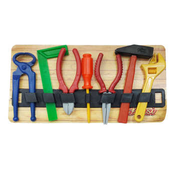 اسباب بازی مدل ابزار کد 120180