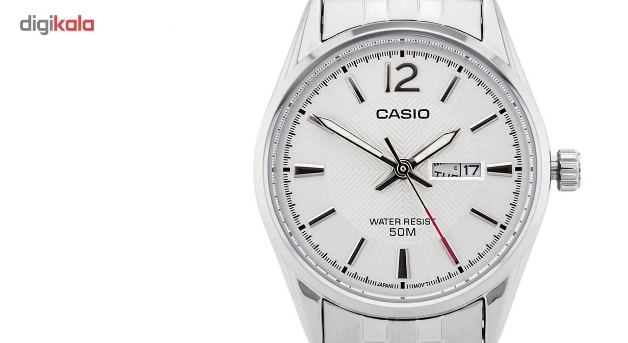 ساعت  کاسیو مدل MTP-1335D-7AVDF