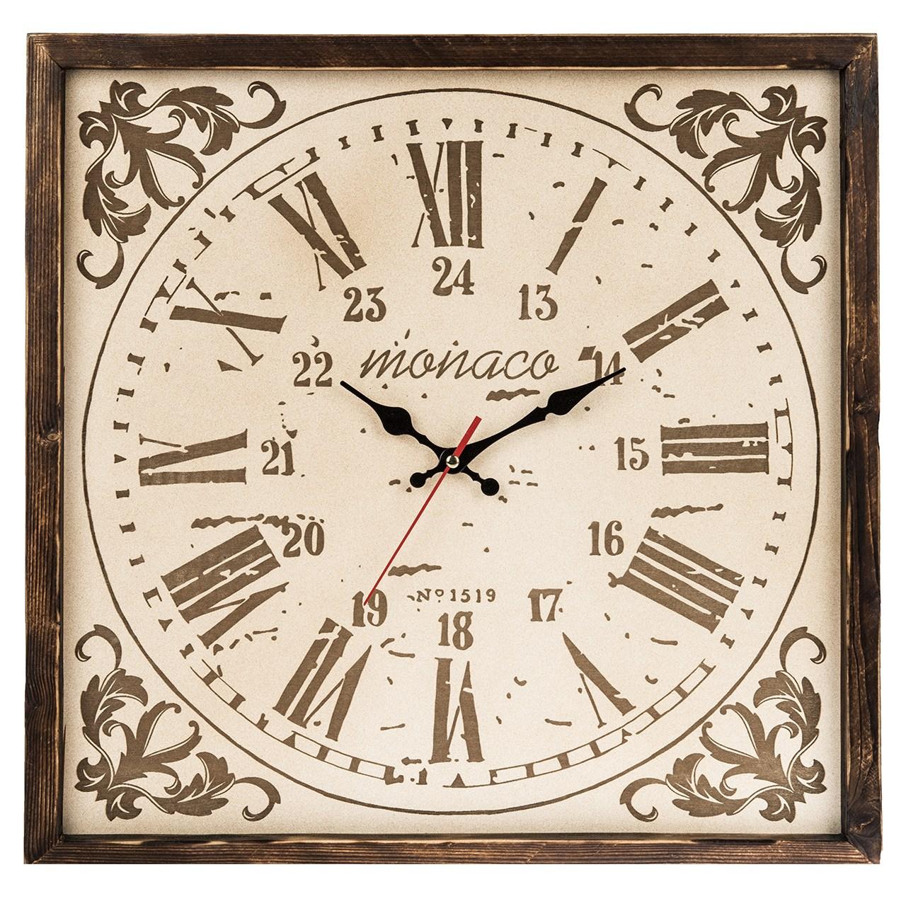 خرید ساعت دیواری گره کد 7899