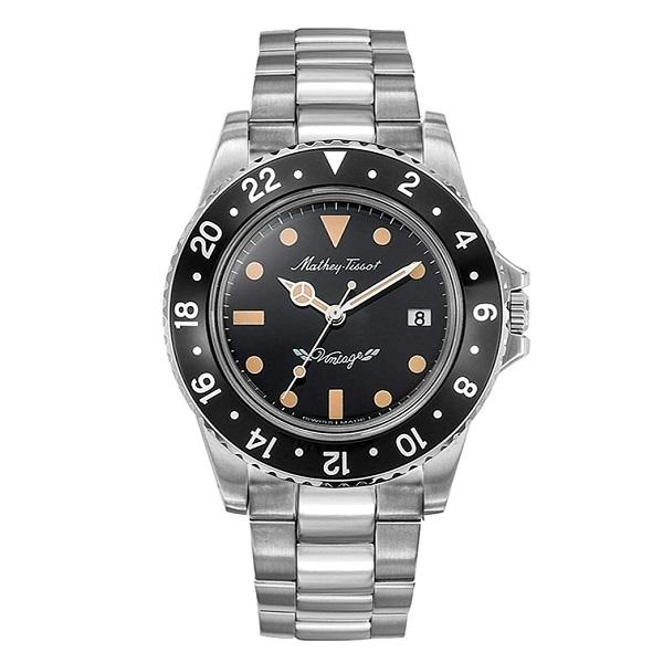 ساعت مچی عقربه ای مردانه متی تیسوت مدل H901AN