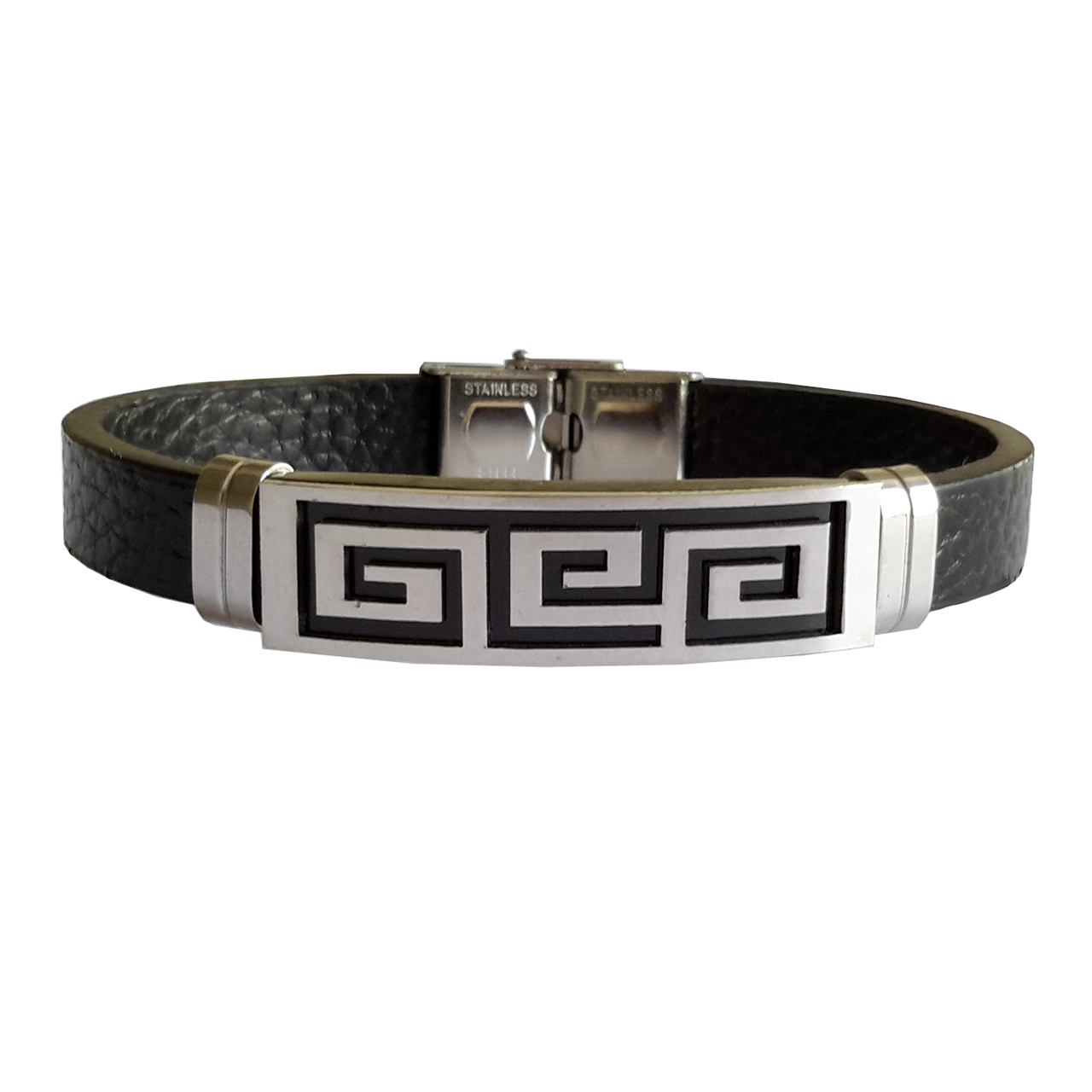 دستبند مردانه کد BL-253