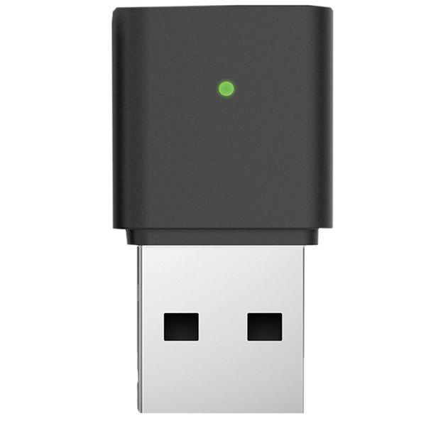 کارت شبکه بی سیم USB دی لینک مدل DWA-131_E1 | Dlink DWA-131_E1 USB Wireless Network Adpater