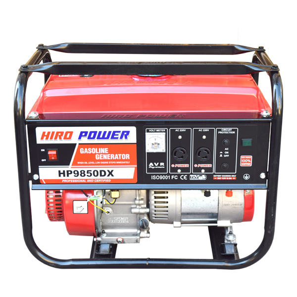موتور برق هیروپاور مدل HP9850DX