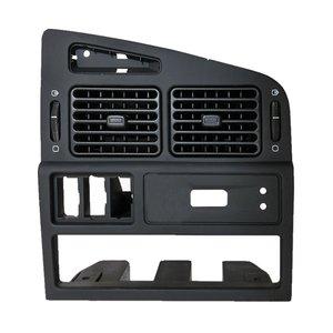 پنل ضبط و دریچه کولر قطعه سازان کبیر مدل PA-N01 مناسب برای پژو 405