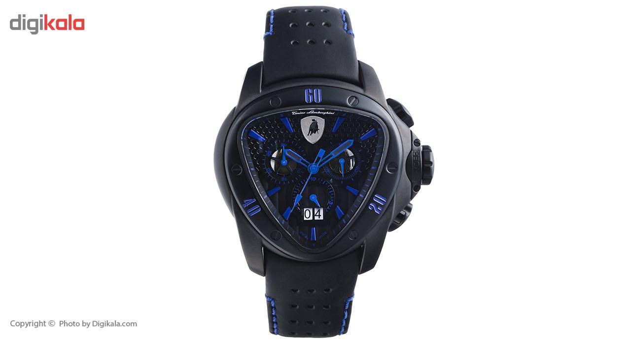 خرید ساعت مچی عقربه ای مردانه تونینو لامبورگینی مدل TL-1202