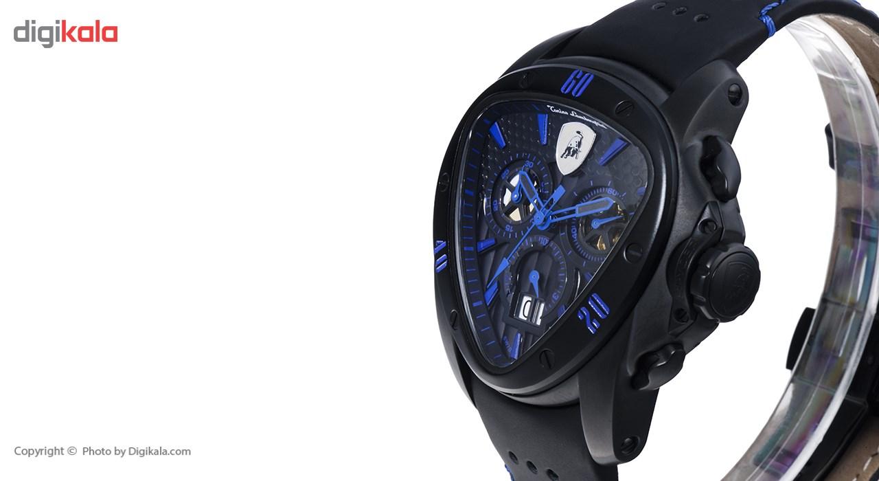 ساعت  تونینو لامبورگینی مدل TL-1202