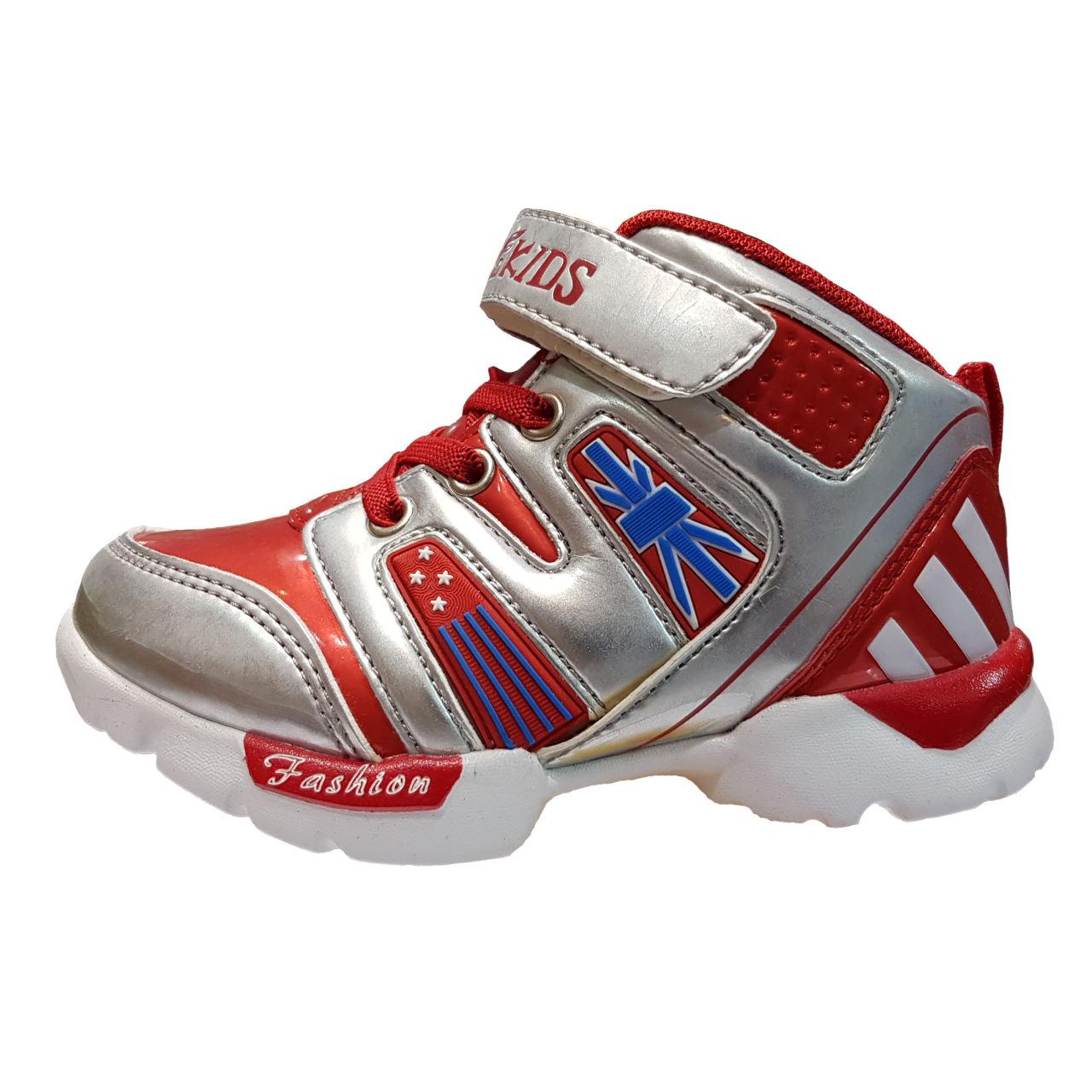 کفش مخصوص دویدن بچگانه کد 3864489