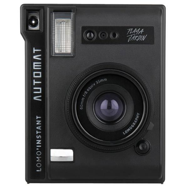 دوربین چاپ سریع لوموگرافی مدل Automat-Playa Jardin