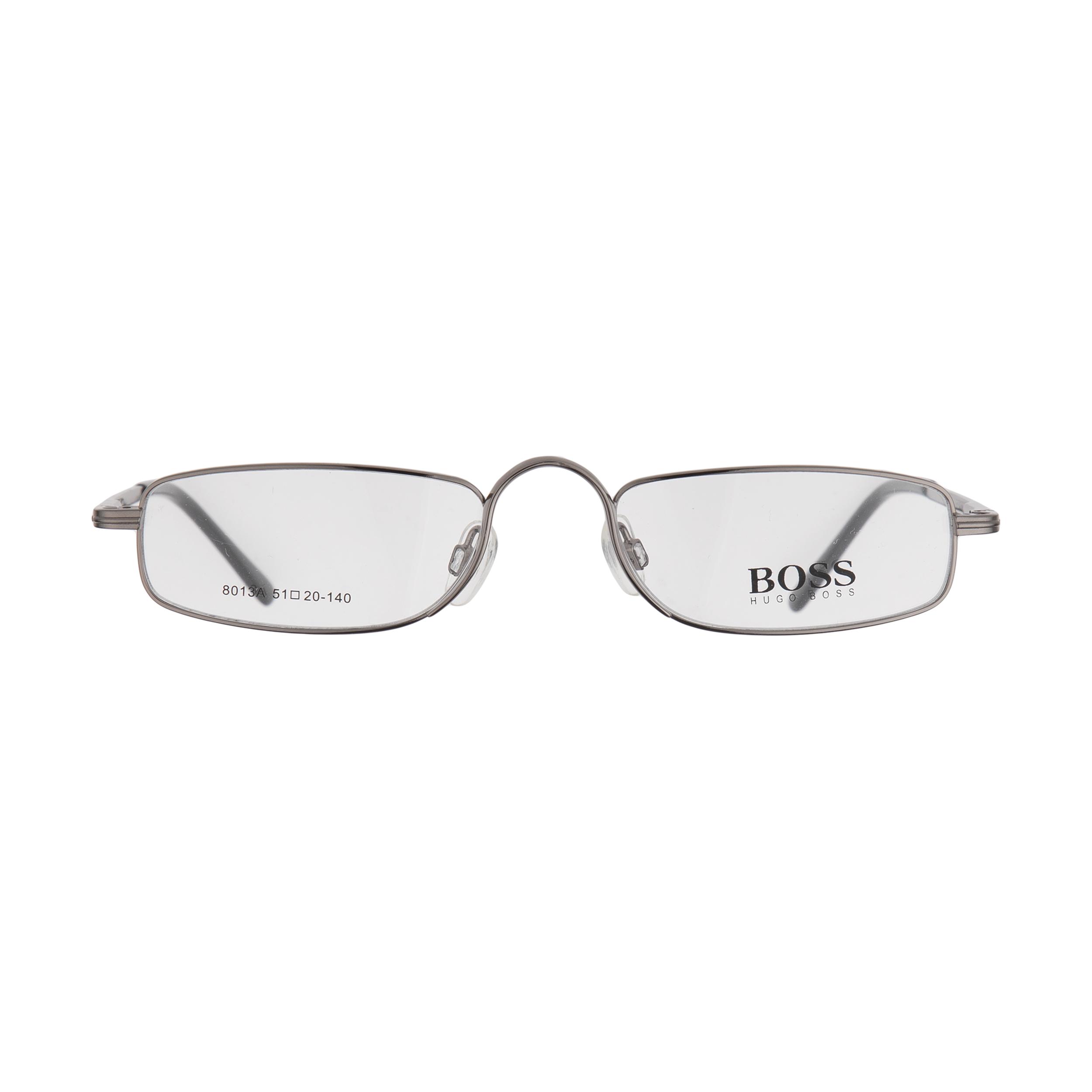 فریم عینک طبی هوگو باس مدل 5050