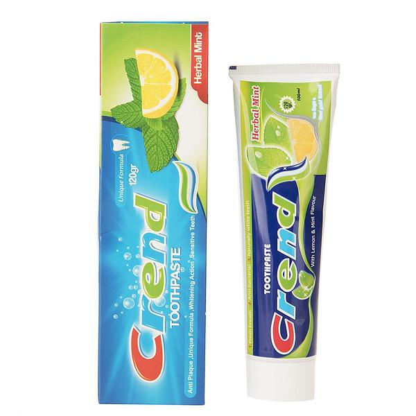 خمیر دندان کرند مدل Herbal Mint مقدار 120 گرم