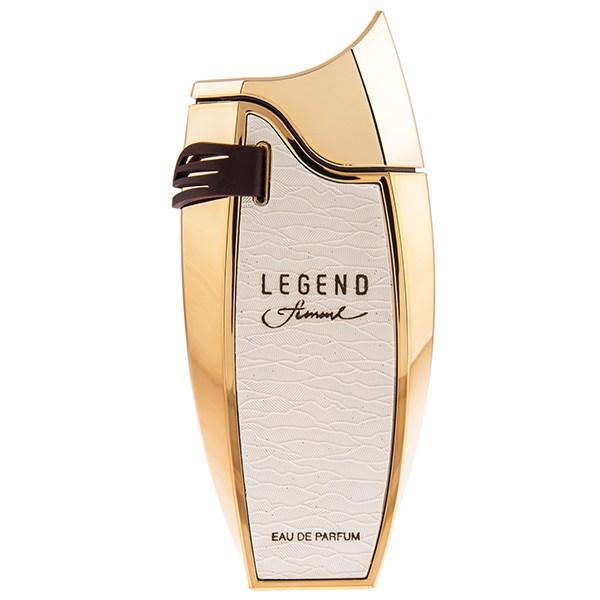 ادو پرفیوم زنانه امپر مدل Legend Femme حجم 80 میلی لیتر