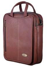 کیف دستی چرم ما مدل SM-12 -  - 16