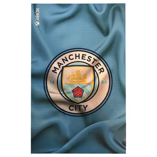 بررسی و {خرید با تخفیف}                                     برچسب کنسول بازی ایکس باکس وان اس آی گیمر مدل Manchester City                             اصل