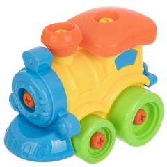 قطار اسباب بازی مدل 88702