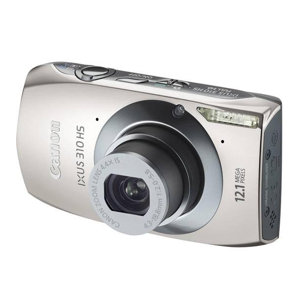 دوربین دیجیتال کانن ایکسوز 310 اچ اس (پاورشات ای ال پی اچ 500 اچ اس)