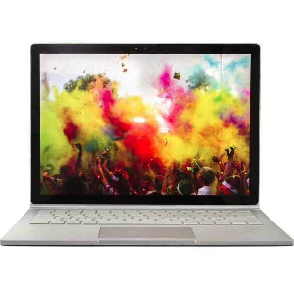 لپ تاپ 13 اینچی مایکروسافت مدل Surface Book Performance Base - C به همراه ماوس Arc Touch | Microsoft Surface Book Performance Base  With Arc Touch Mouse - C - 13 inch Laptop