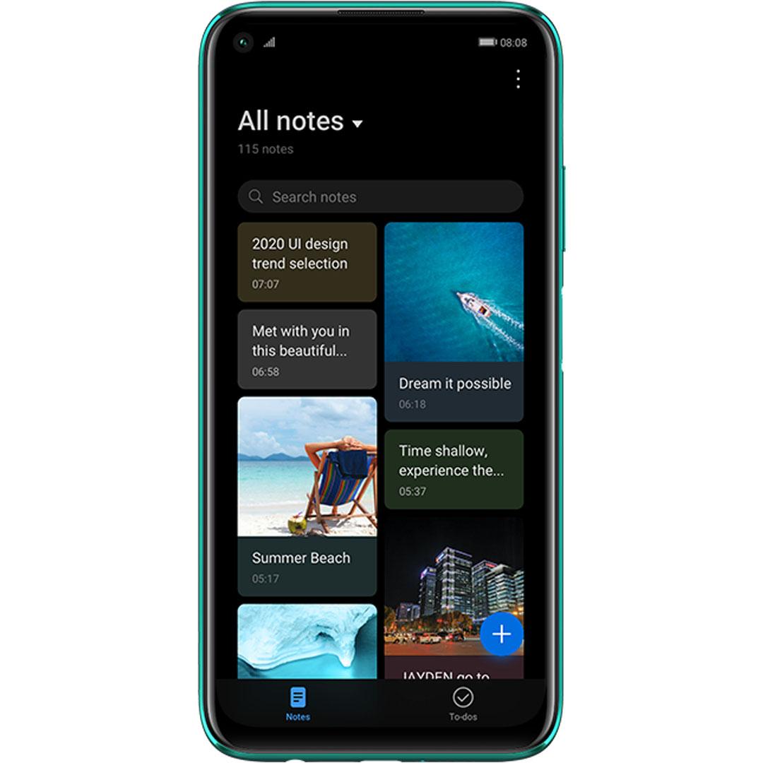 گوشی موبایل هوآوی مدل Nova 7i JNY-LX1 دو سیم کارت ظرفیت 128 گیگابایت thumb 22