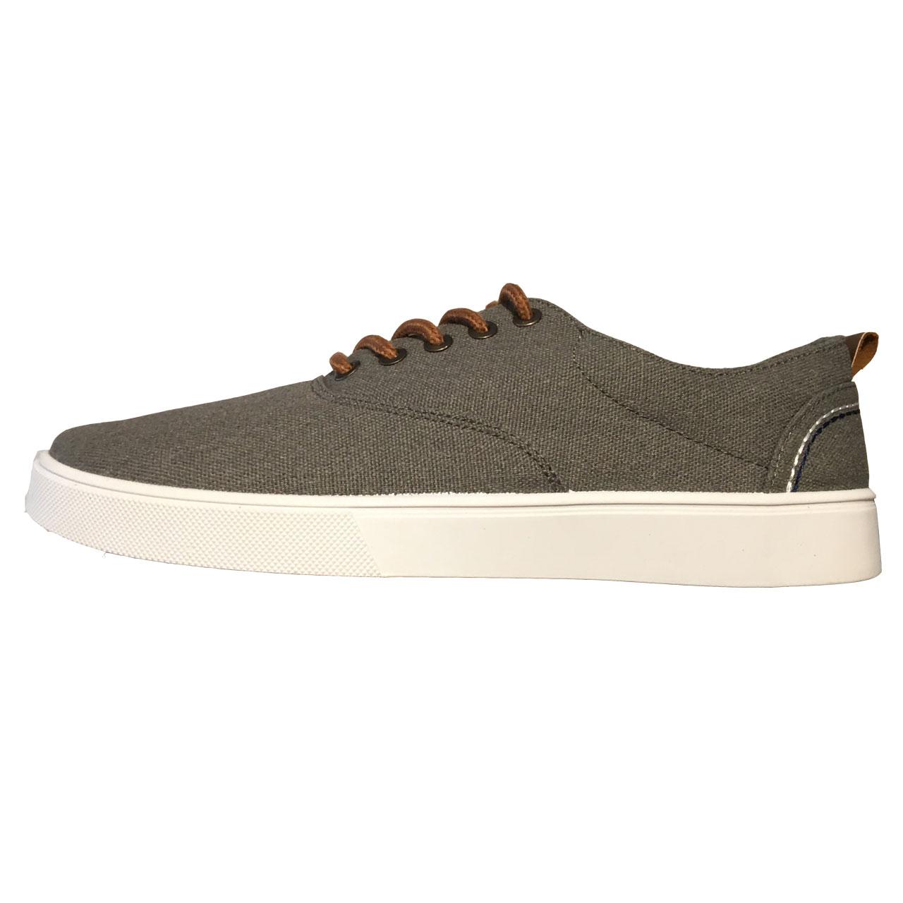 کفش روزمره مردانه لیورجی مدل f103