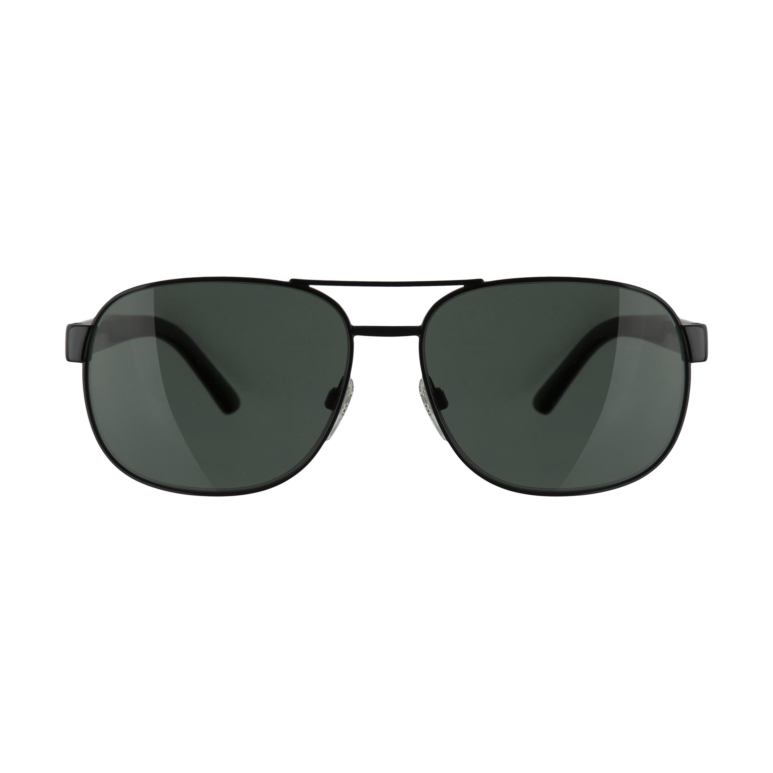 عینک آفتابی زنانه بربری مدل BE 3083S 10015U 59