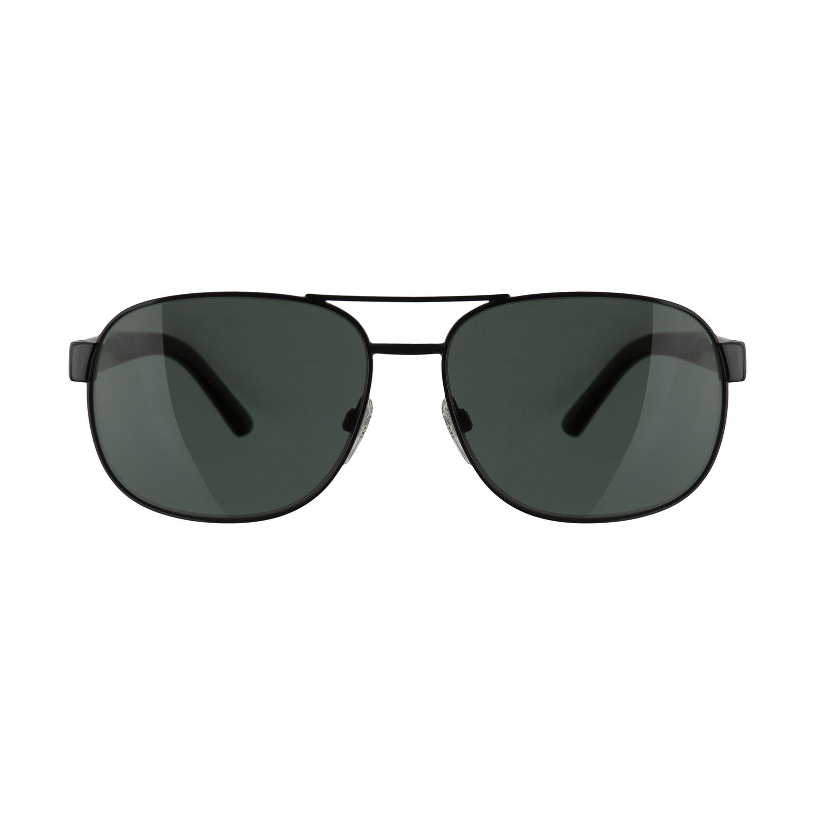 عینک آفتابی زنانه بربری مدل BE 3083S 10015U 59 -  - 2