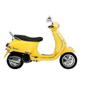 موتورسیکلت وسپا مدل وی ایکس ال 150 سی سی سال 1399