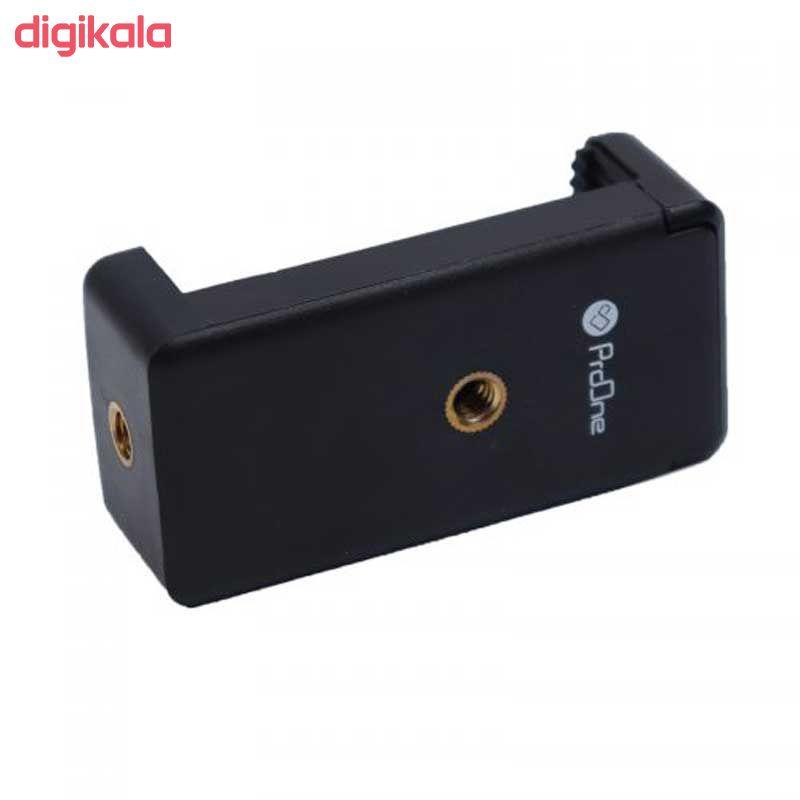 سه پایه نگهدارنده گوشی موبایل پرووان مدل PHD03 main 1 3