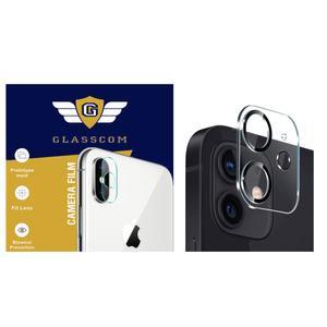 محافظ لنز دوربین گلس کام مدل GC-L12 مناسب برای گوشی موبایل اپل iPhone 12