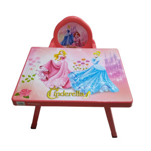 ست میز و صندلی کودک رزگلد کد 4357