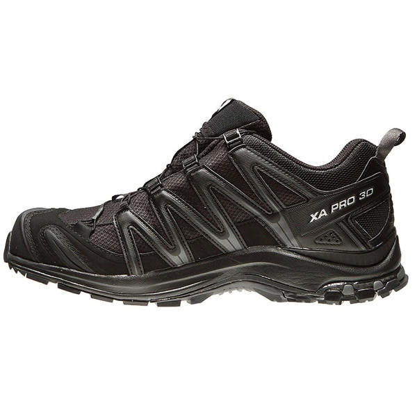 کفش کوهنوردی مردانه سالومون مدل XA Pro 3D کد 6381
