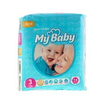 منتخب محصولات پربازدید پوشک کودک و نوزاد