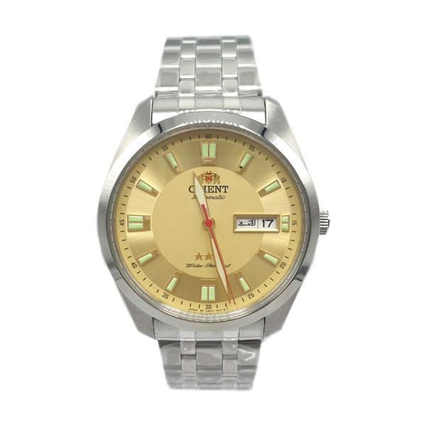 ساعت مچی عقربهای مردانه اورینت مدل SAB0C002C8B