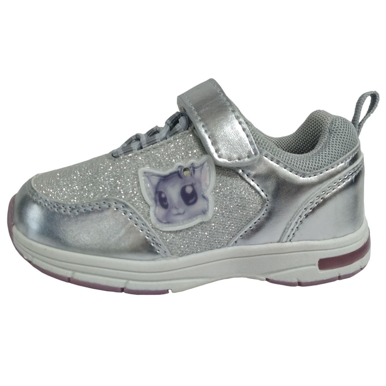 کفش راحتی دخترانه لوپیلو مدل BOM