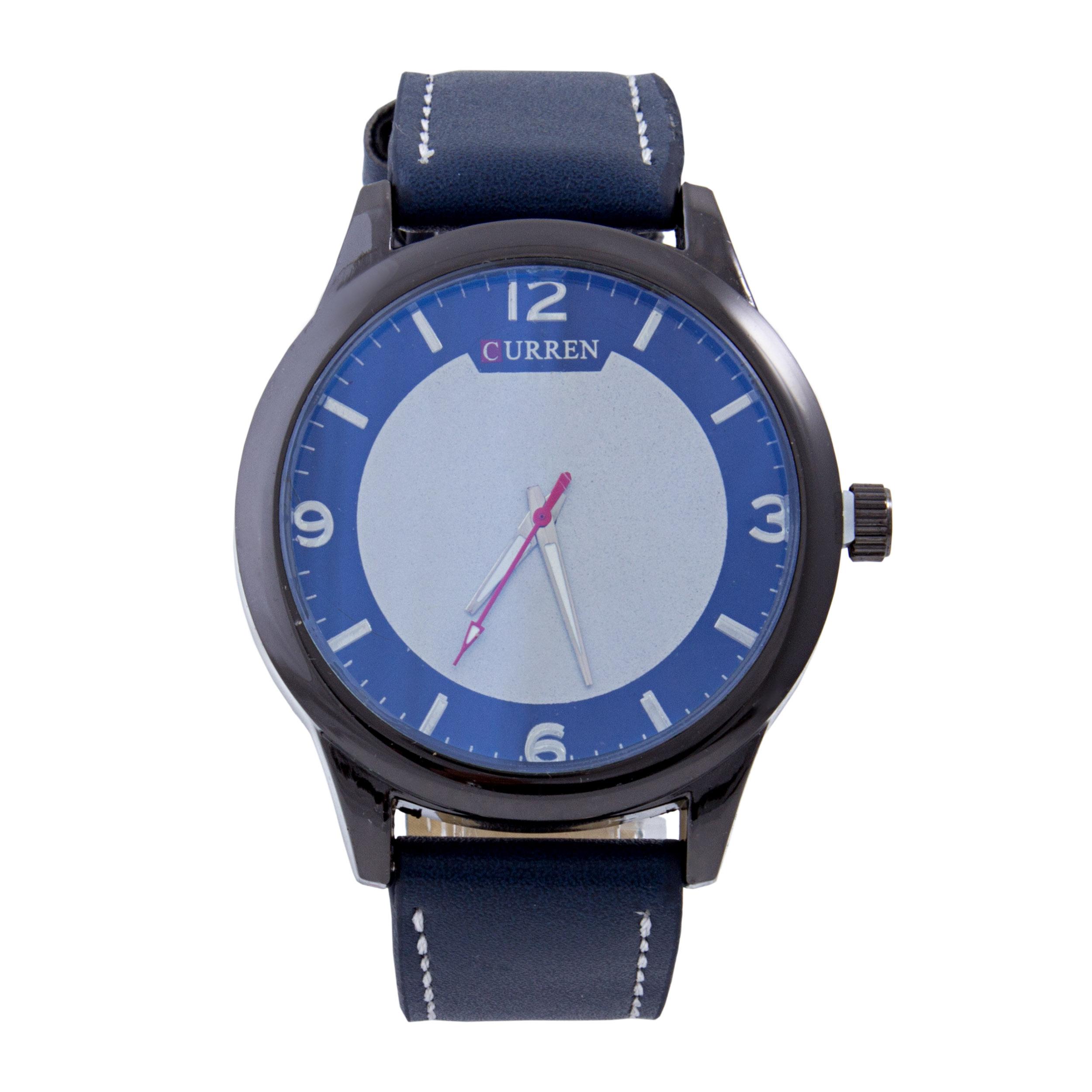 ساعت مچی عقربه ای مردانه کد WHM_045              خرید (⭐️⭐️⭐️)