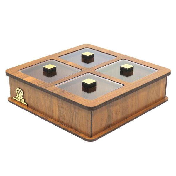 جعبه پذیرایی لوکس باکس کد LB18