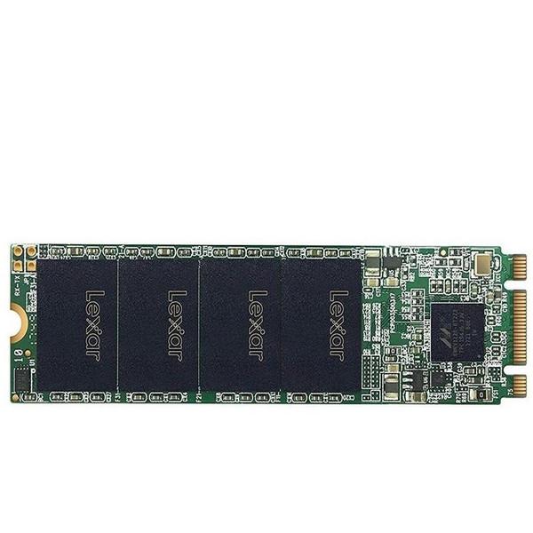 اس اس دی اینترنال لکسار مدل NM100 M.2 2280 ظرفیت 512 گیگابایت
