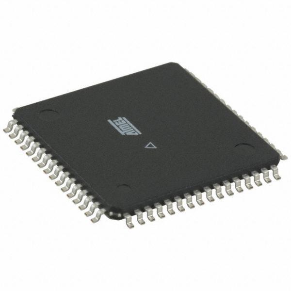 میکروکنترلر اتمل مدل atxmega64A3