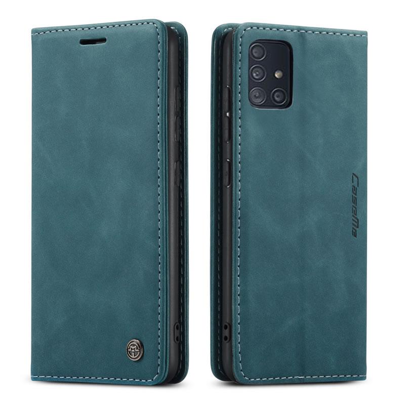 کیف کلاسوری کیس می مدل Vintage-013 مناسب برای گوشی موبایل سامسونگ Galaxy A51