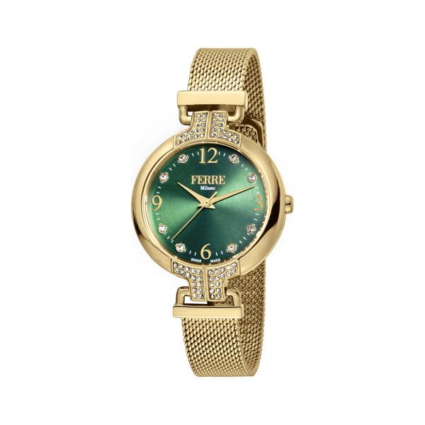 ساعت مچی عقربه ای زنانه فره میلانو مدل FM1L115M0071