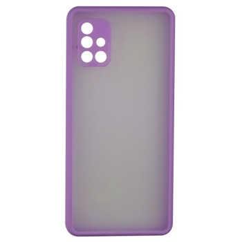 کاور مدل SA370B مناسب برای گوشی موبایل سامسونگ Galaxy A51 / M40s