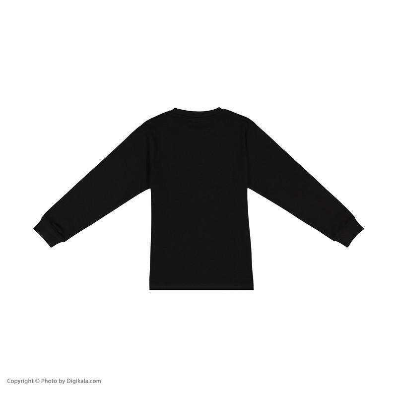 تی شرت پسرانه بانی نو مدل 2191135-99