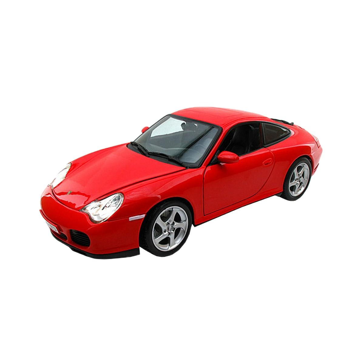 ماشین بازی مایستو مدل مدل porche carrera کد 31628