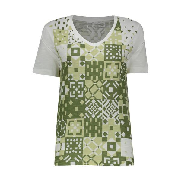 تی شرت زنانه گارودی مدل 1110315135-62