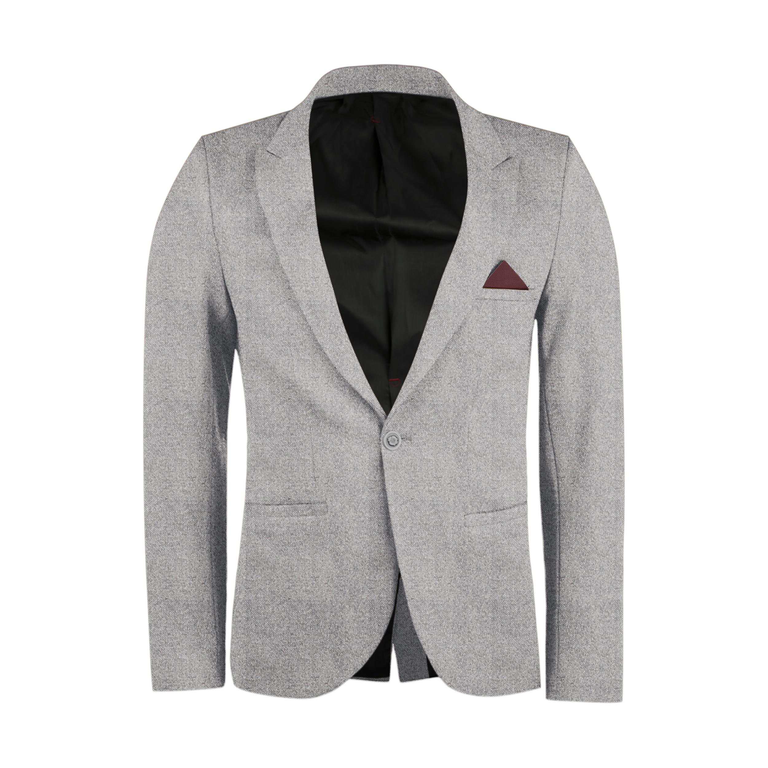 کت تک مردانه مدل BLV 01