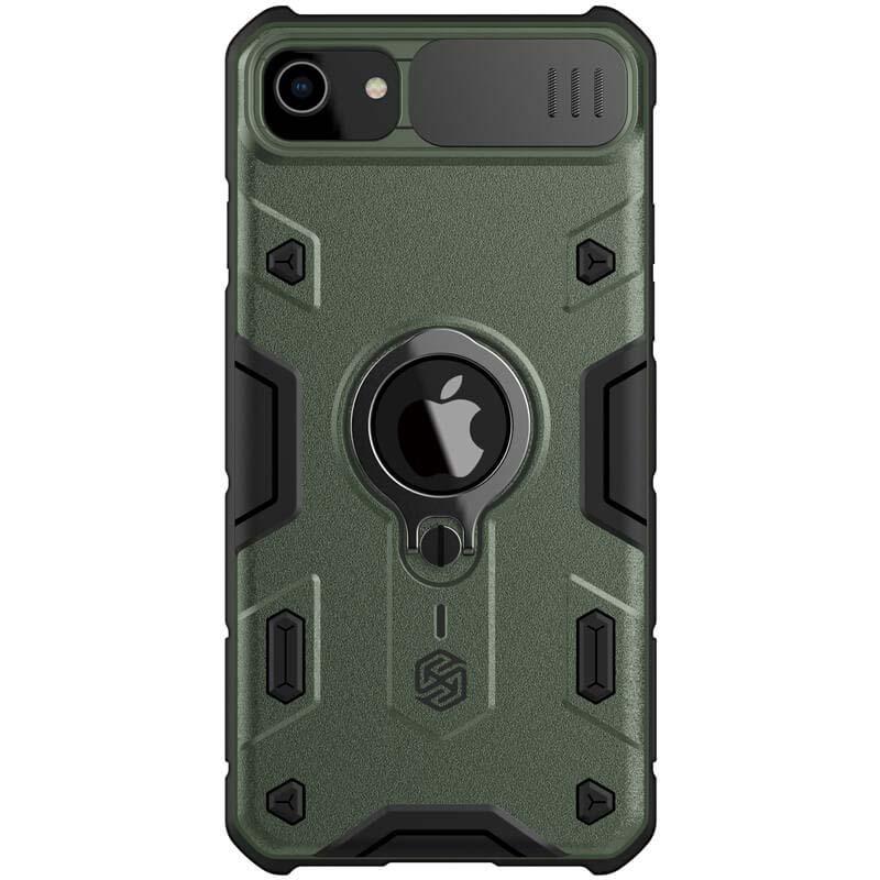 کاور نیلکین مدل CamShield Armor مناسب برای گوشی موبایل  اپل iPhone 7/8/SE 2020