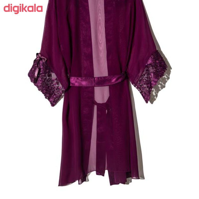 لباس خواب زنانه مدل 3820 main 1 6