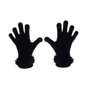 دستکش دخترانه تولیدی منوچهری کد mm76